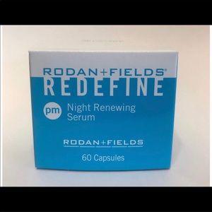 Rodan + Fields Night Renewing Serum Anti Aging 🆕